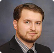 Michael Biberman