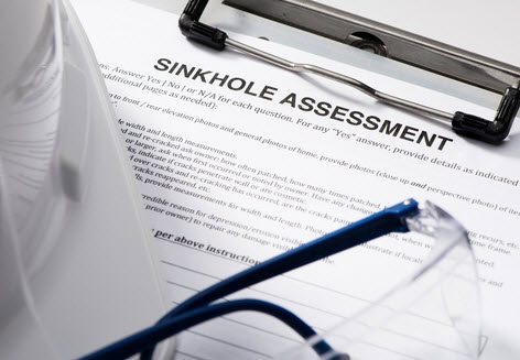 Does Your Homeowners' Insurance Cover Sinkhole Loss?
