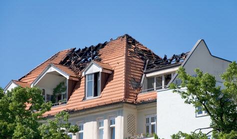 Does Your Insurance Policy Cover Fire and Smoke Damage?