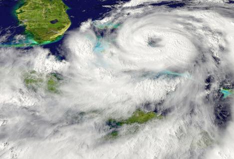 Preparing for an Active Hurricane Season