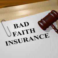 Florida's Bad Faith Law | Florida Insurance Litigation ...