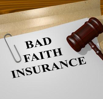 Florida's Bad Faith Law