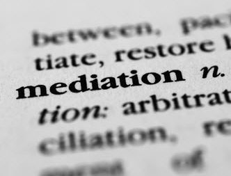 Going to Mediation to Resolve Your Insurance Dispute