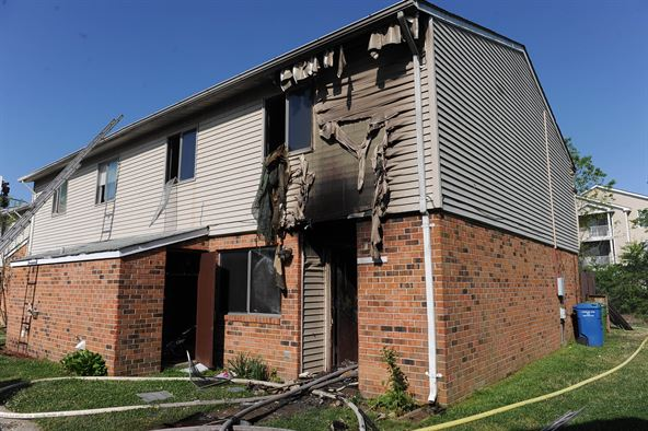 Coverage of Fire and Smoke Damage