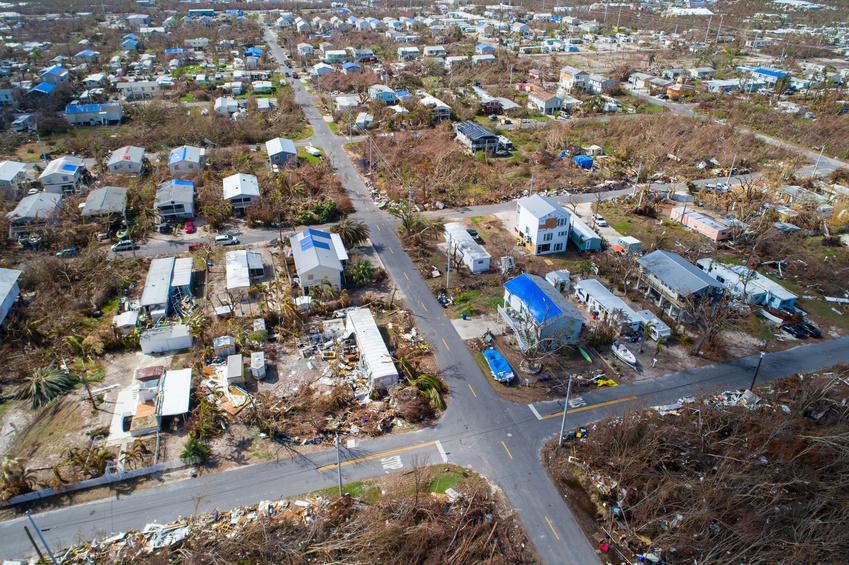 2017 Hurricane Season Broke Historical Records