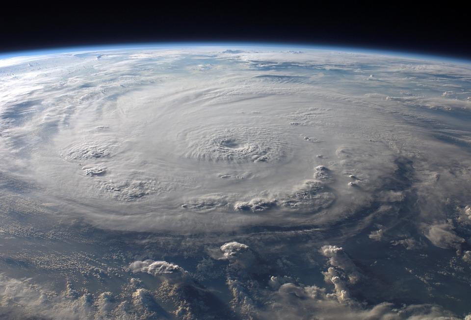 Hurricane Season: Slimmer Cone Reflects Forecasting Improvements