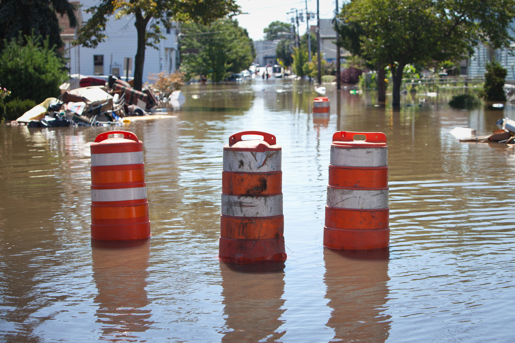 Home Sales Could Be Halted by Possible Lapse of Flood Insurance Program