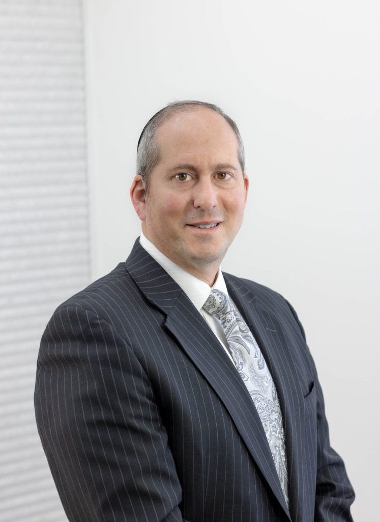 Insurance Litigation Group Employee headshot