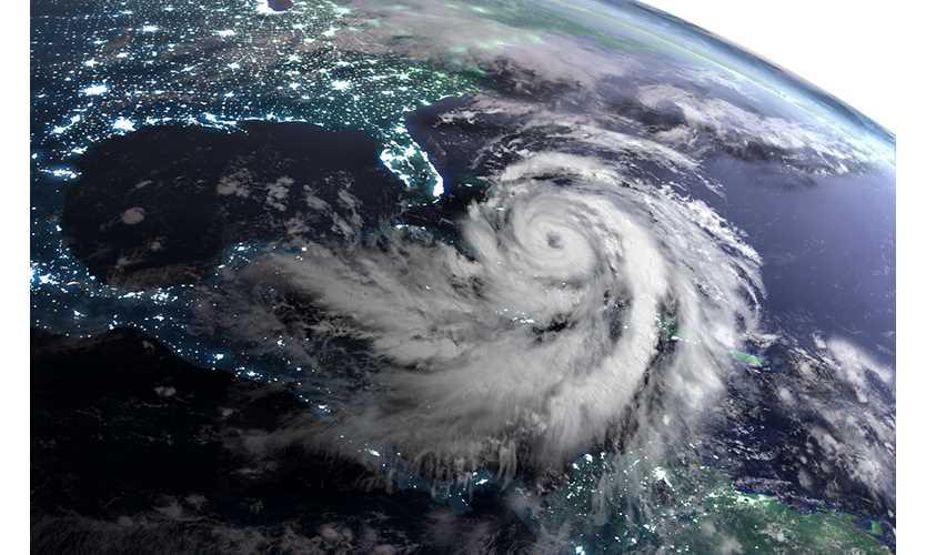 Quieter 2018 hurricane season predicted