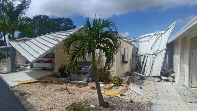 Irma damage claims in Florida surpass $10 billion