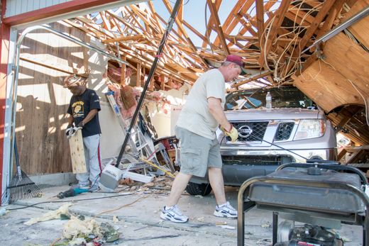 Some Panhandle businesses may never recover following Hurricane Michael