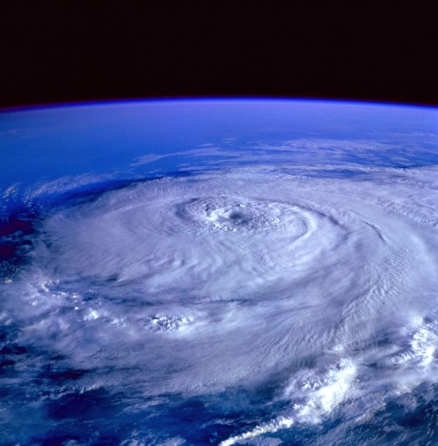 Why Hurricanes Seem to Be Getting Stronger
