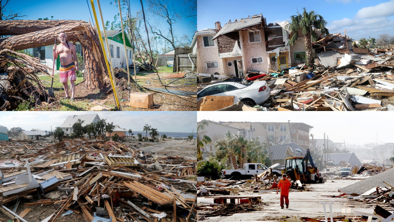 Calls mount to label Hurricane Michael a Category 5 storm
