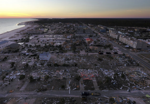 Florida CFO: Insurers Must Step Up Response to Hurricane Michael Claims