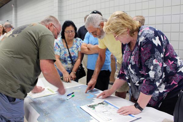Study Affirms Callahan Prime For Flooding