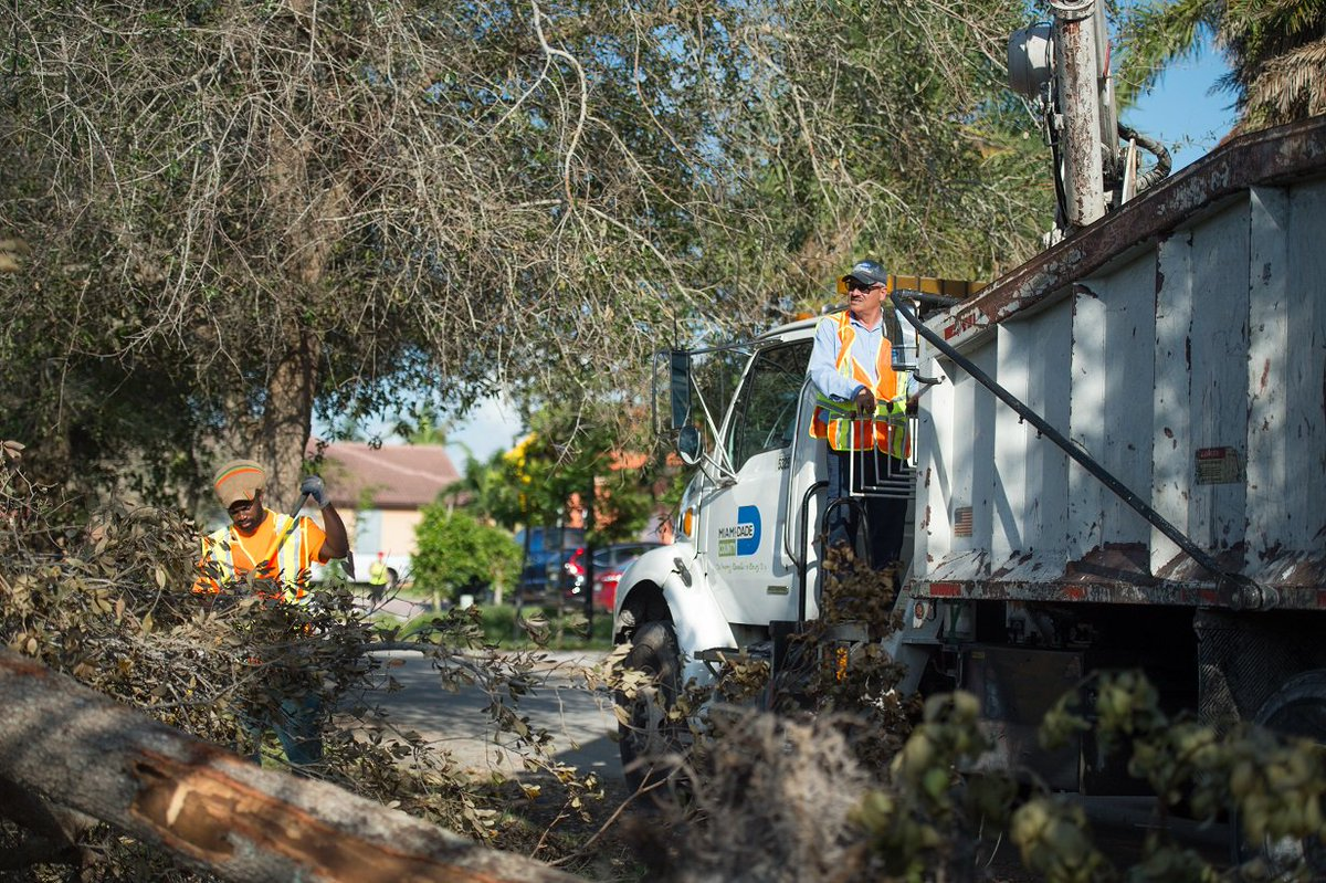 Ron DeSantis awards $78.1M for Hurricane Irma recovery in Miami-Dade County