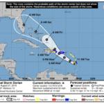 hurricane dorian florida
