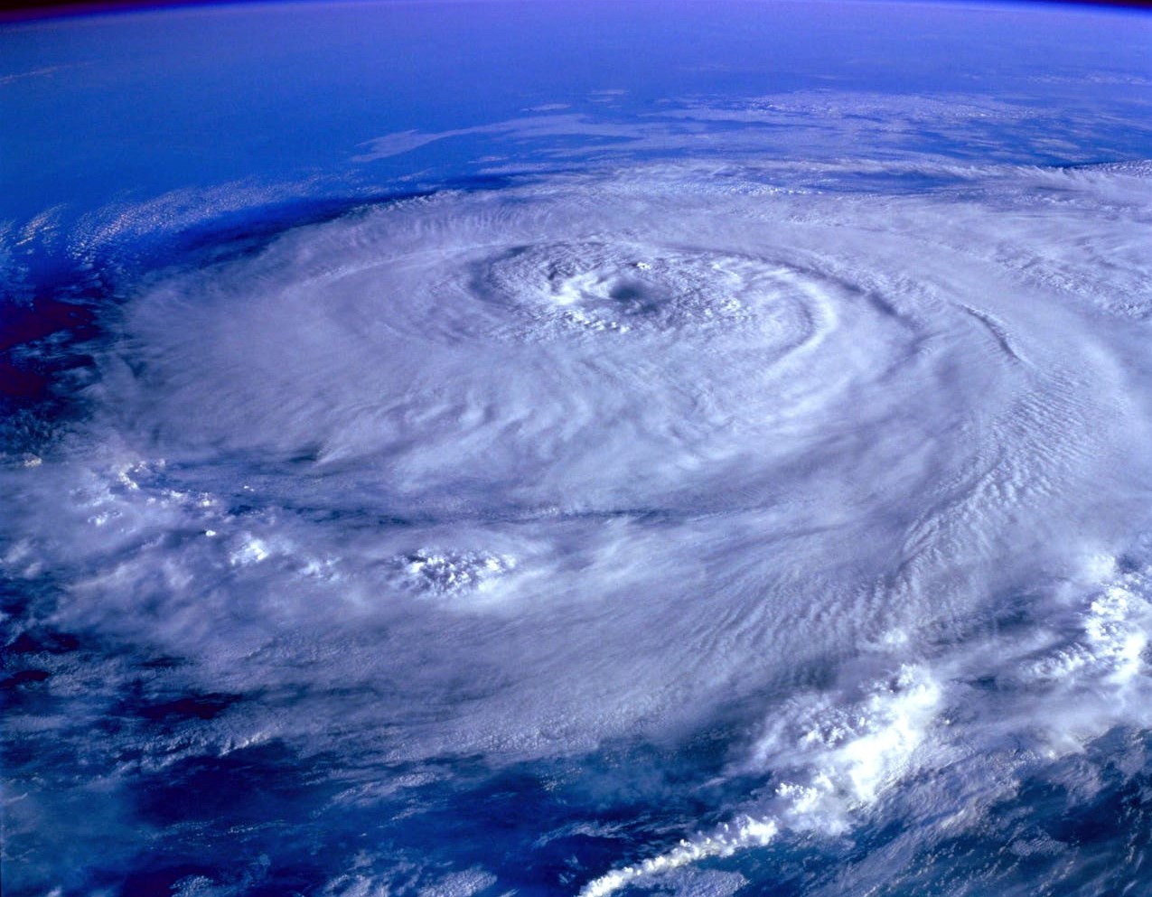 Updated Forecast Predicts Increased Chances of Above-Normal Hurricane Season