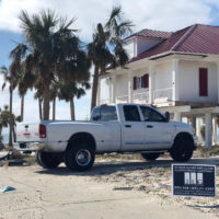 panhandle hurricane michael restoration