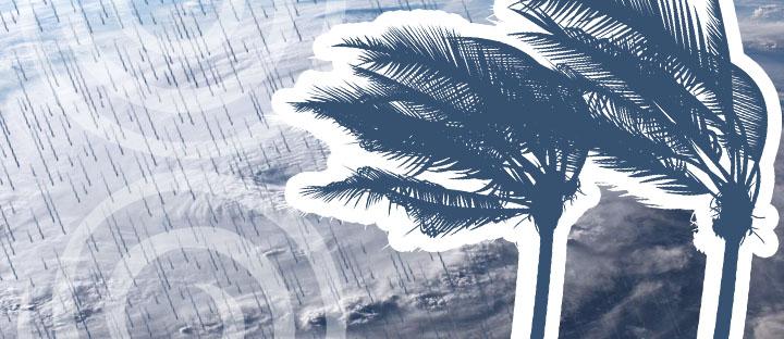 Top 10 costliest hurricanes in the U.S.