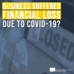 loss of businesses