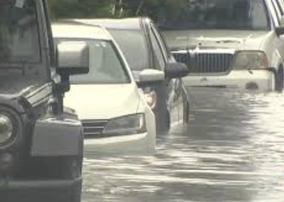Storms cause flooding, bring tornado, damage homes throughout South Florida
