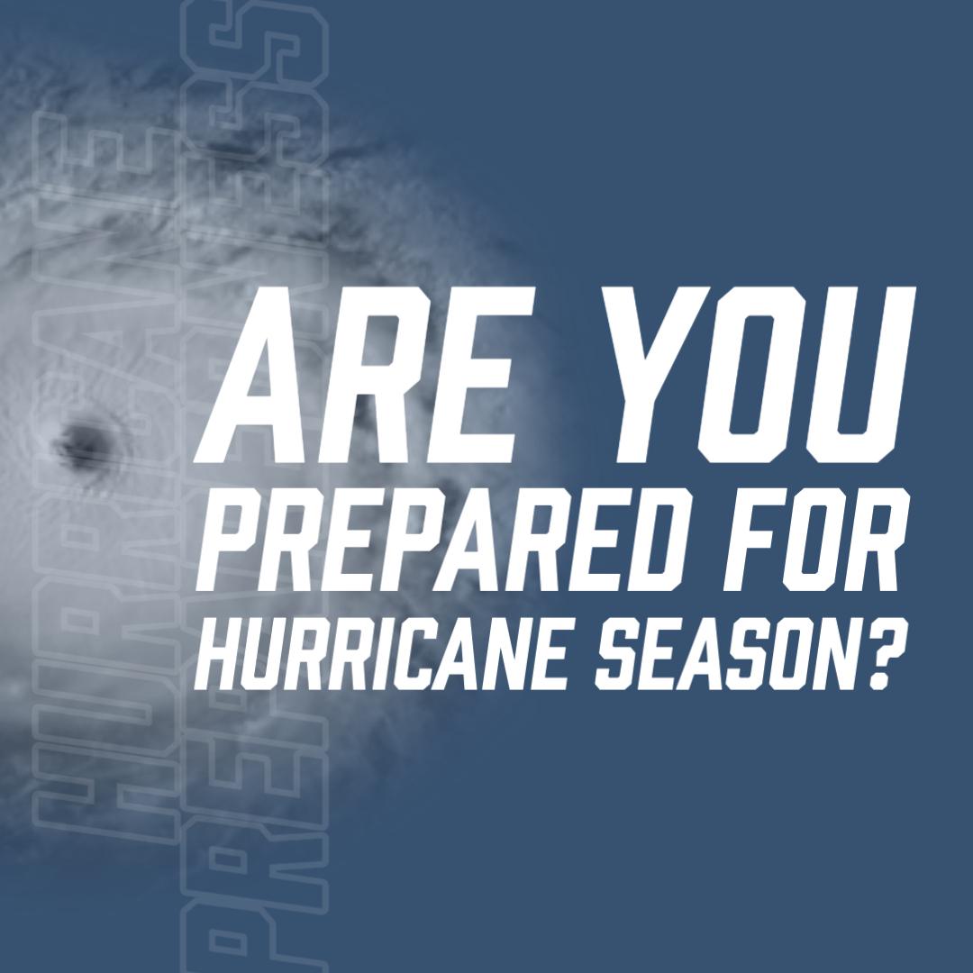 Prepared For Hurricane Season? ILG Providing FREE Policy Reviews to Homeowners
