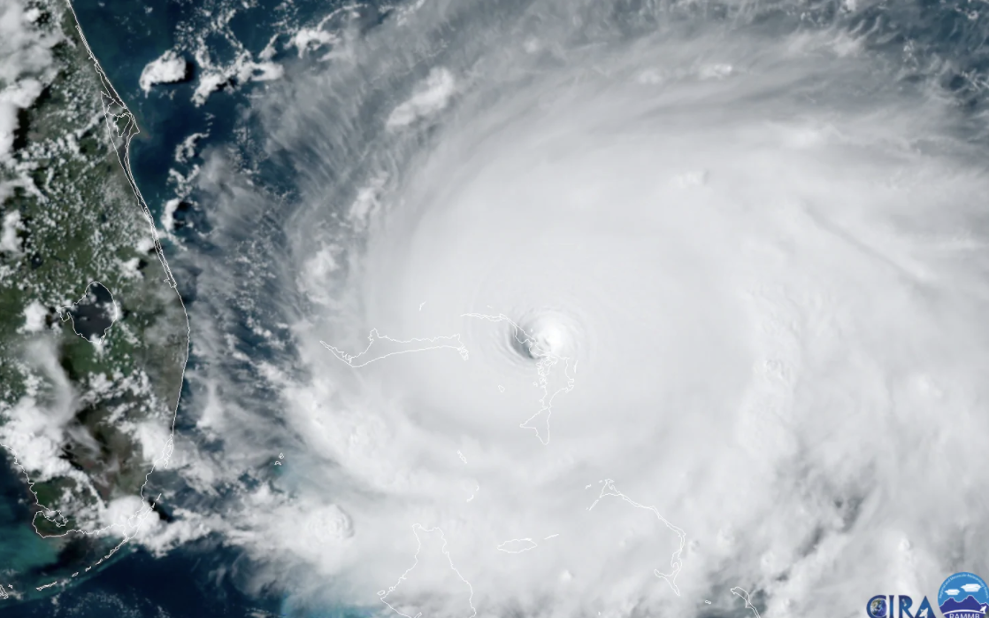 Florida Congresswoman Requests Longer Hurricane Season