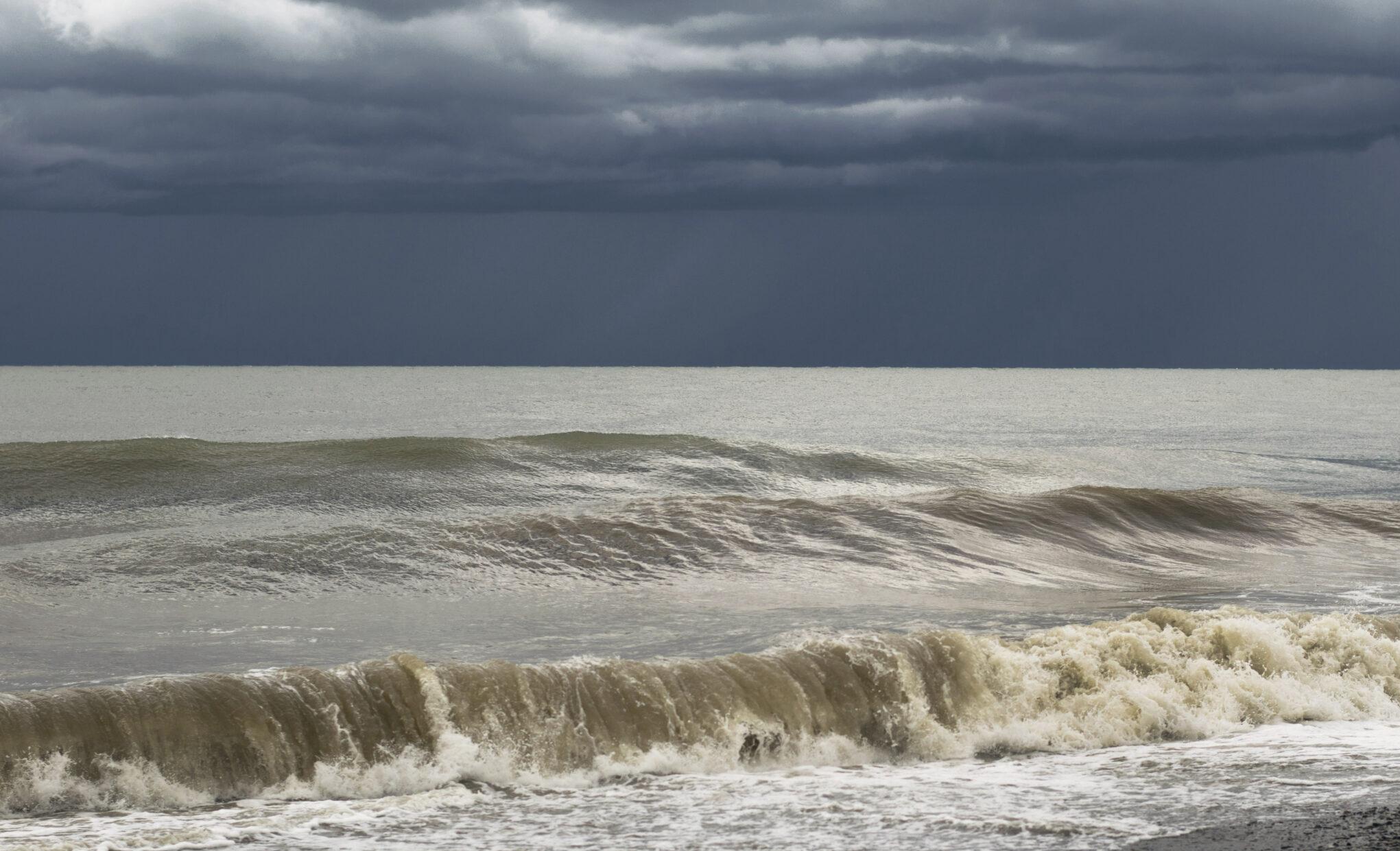 Increasing Amount of Named Storms in 2020 Season