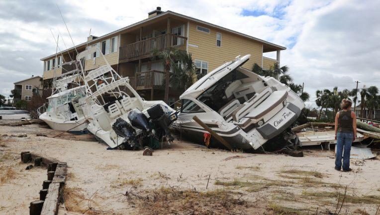 Hurricane Sally: Florida's Expeditious Recovery