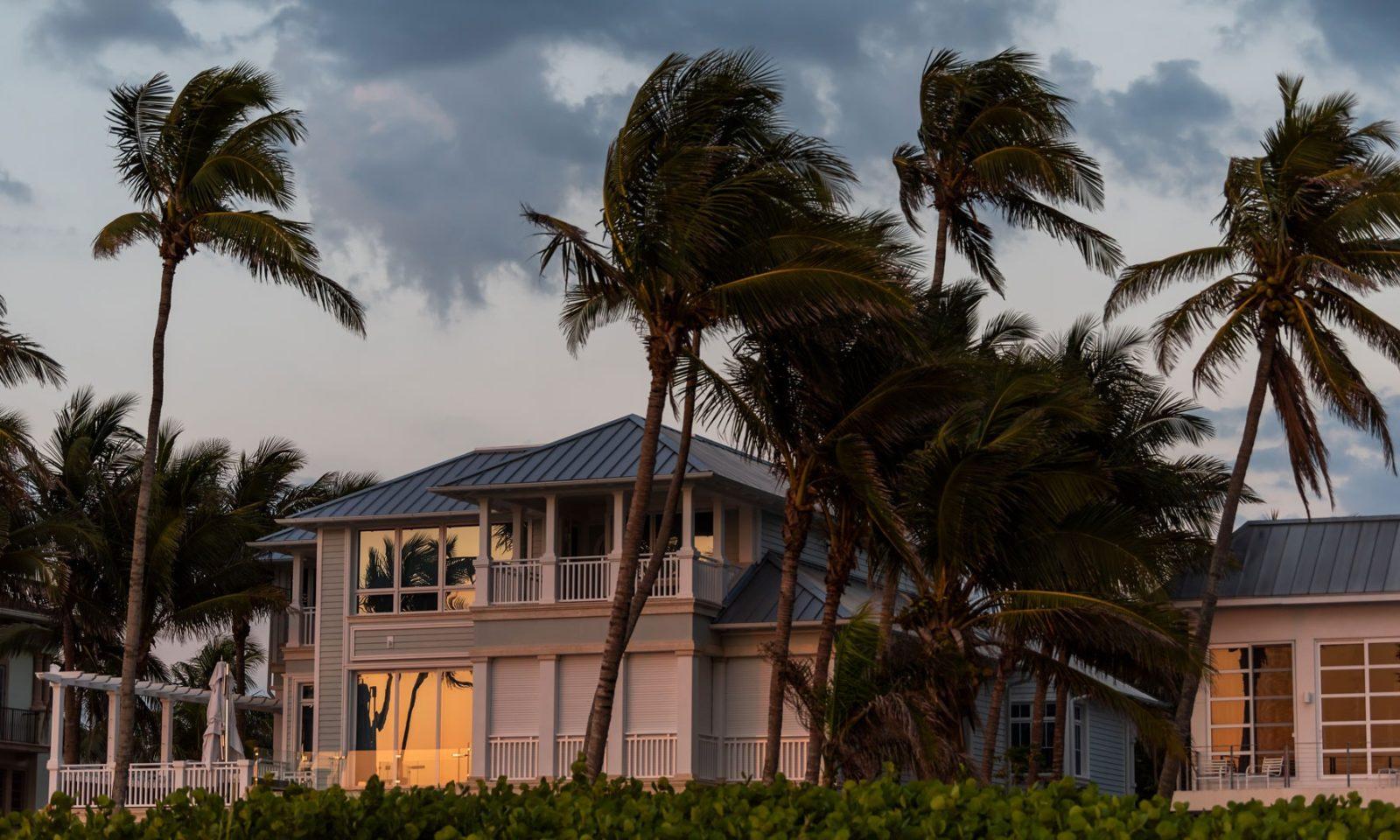 Hurricane Sally: 13 Counties Under State of Emergency Order