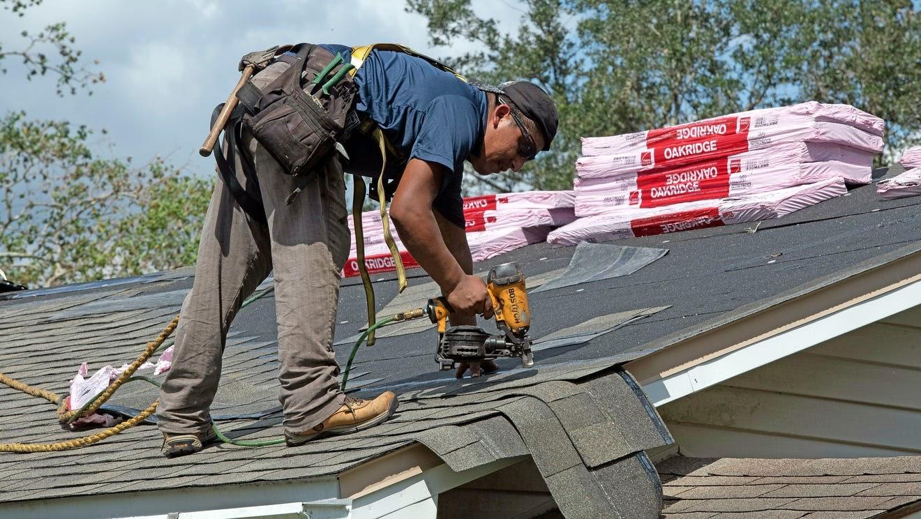 Hurricane Sally Victims Face Rebuilding Amidst COVID-19