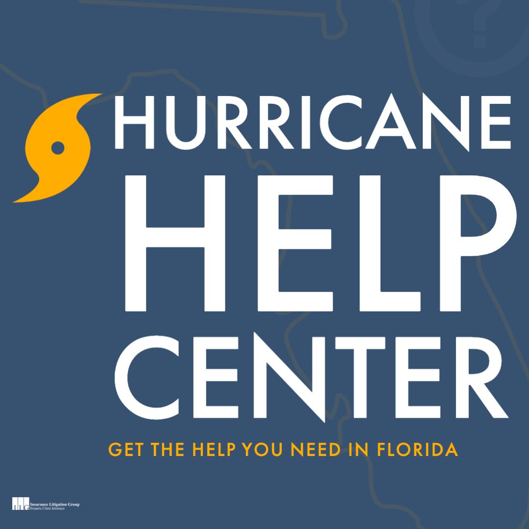 Florida Hurricane Help Center