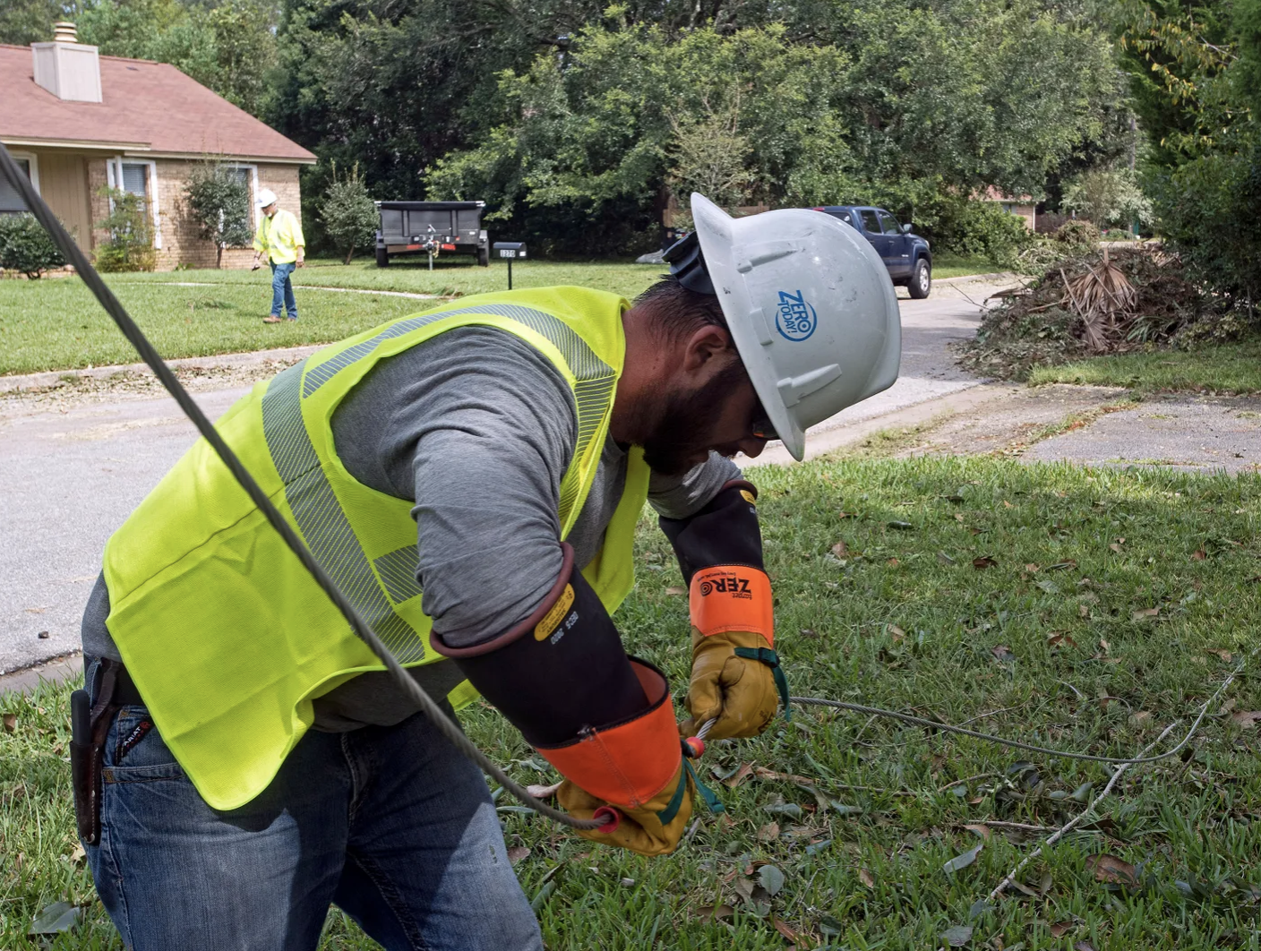 Hurricane Sally estimated to have cost Gulf Power $200 million to restore electricity