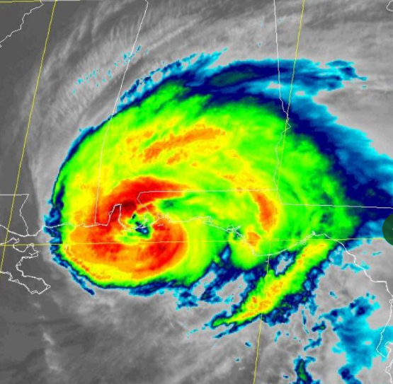 The 2020 hurricane season was expected to have 'above normal' activity but surpassed forecast