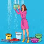 pop-art-worried-woman-holding-bucket-collecting-water-from-ceiling-damaged-roof_87771-3918