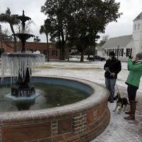 florida panhandle winter storm