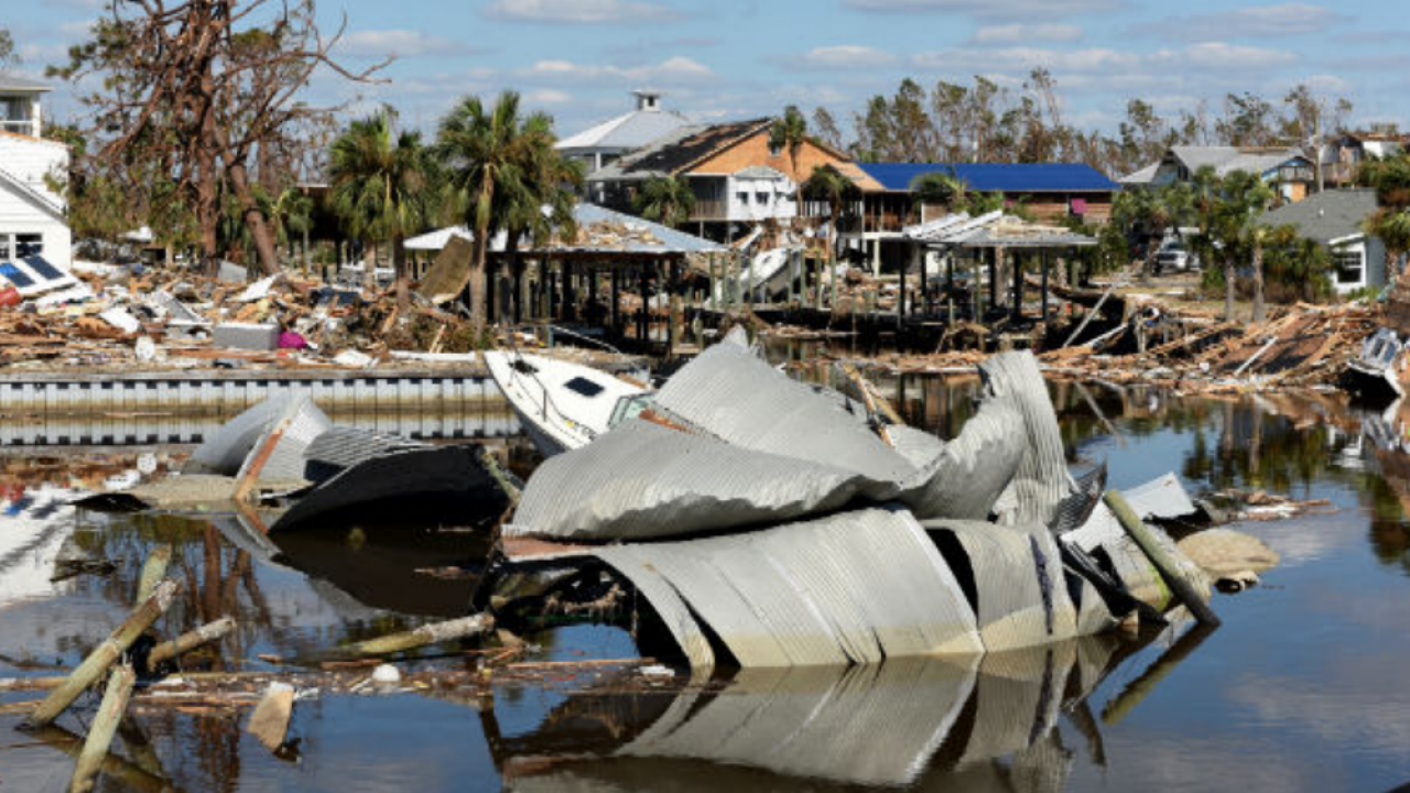 Hurricane Michael-damaged homes in Big Bend could be fixed thanks to Florida program