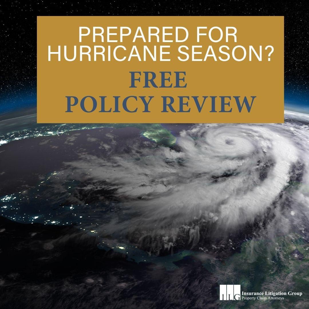 Colorado State Researchers Predict Above-Average 2021 Atlantic Hurricane Season