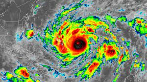 AccuWeather predicts another active hurricane season in 2021