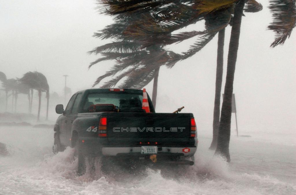 Peak of hurricane season is just around the corner